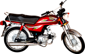 Pk 70cc – RED
