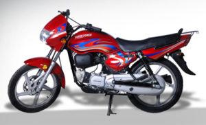 SP 100 cc 3H