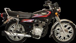 SP 125cc