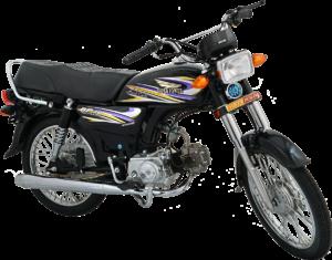 SP 70cc  Euro2 Black