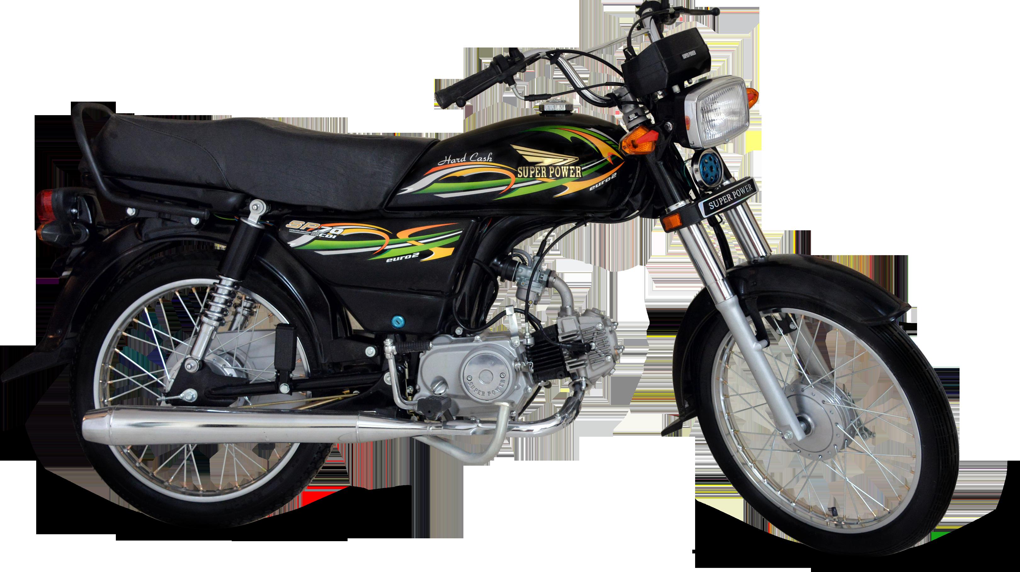 Sp 70cc 2019 black