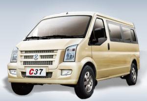 C3 Van