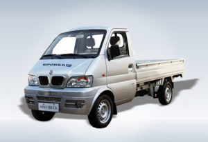 POWER Mini Truck 1100cc