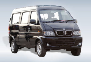 Power mpv 11 seater