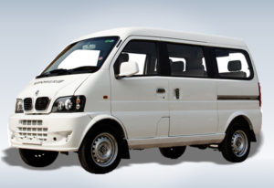 Power MPV 7 Seater