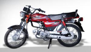 SP 100cc Awamiz