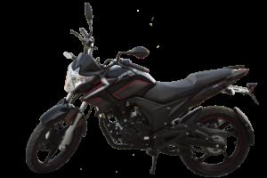 SP 150 cc Archi