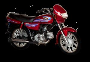 SP 100cc Awami