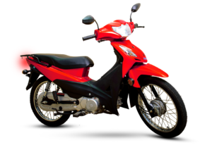 SP Scooty 70cc