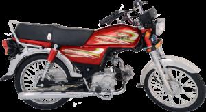 SP 70cc  Euro2 Red