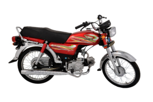 SP 70cc  HD Euro2 Red