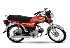 SP 70cc  HD Euro2 Red