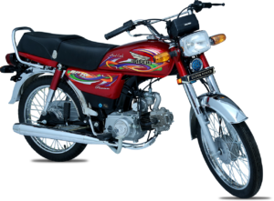 SP Premium  70CC Red